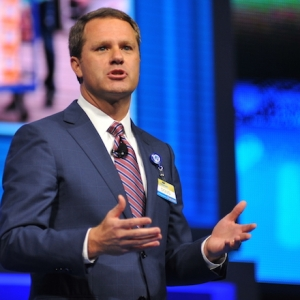 Doug McMillon: How I Knew It Was Time to Raise Pay at Wal-Mart