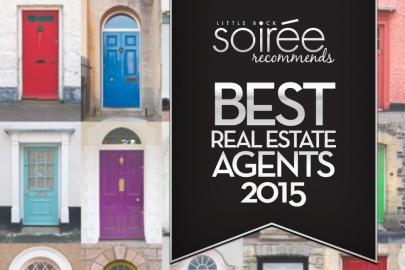 Little Rock Soirée Presents 2015's Best Real Estate Agents