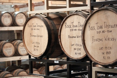 Rock Town Distillery to Celebrate 9th Anniversary June 22
