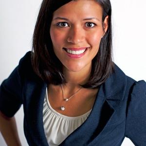 Marie Gieringer Proudly Wears CFO Badge for Regional Girl Scouts