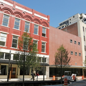 Foreclosure Hearing Delayed Amid Possible Main Street Lofts Sale