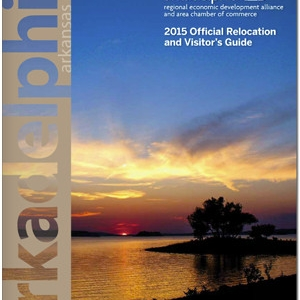 Diamond Agency Picked To Publish Arkadelphia Chamber Guide