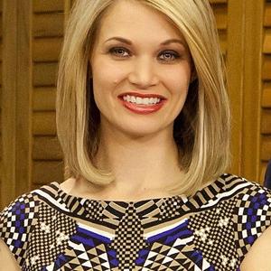 THV Morning Anchor Ashley Blackstone Headed Home to South Carolina