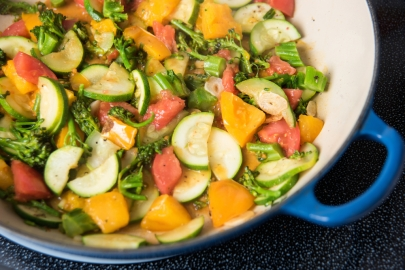 7 One-Pot Meals to Simplify Your Life