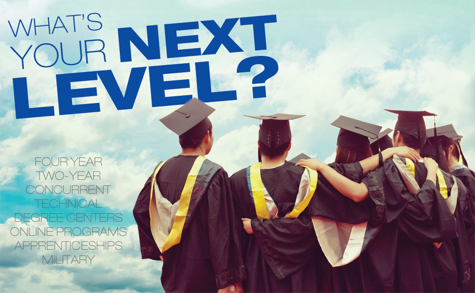 What's Your Next Level 2015
