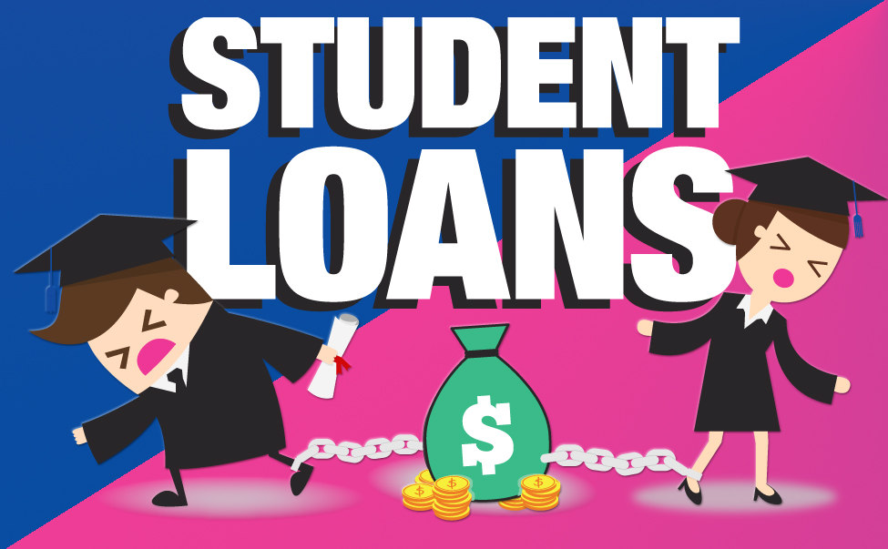 Student Loans: Why They Should Be Your Last Resort —  and the Kind to Get If You Must