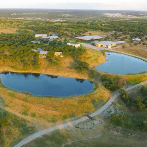 Photos: Alice Walton's Rocking W Ranch For Sale at $19.7M