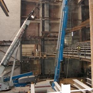 Officials: Robinson Renovations Will Bring Bigger Shows Like 'Phantom' in 2017
