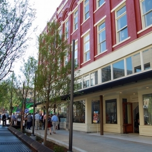 After 5 Years of Waiting, Ballet Arkansas to Find New Home on Main Street