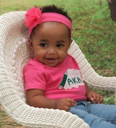 Meet the Winners of Little Rock Family's 2015 Cutest Baby Photo Contest!