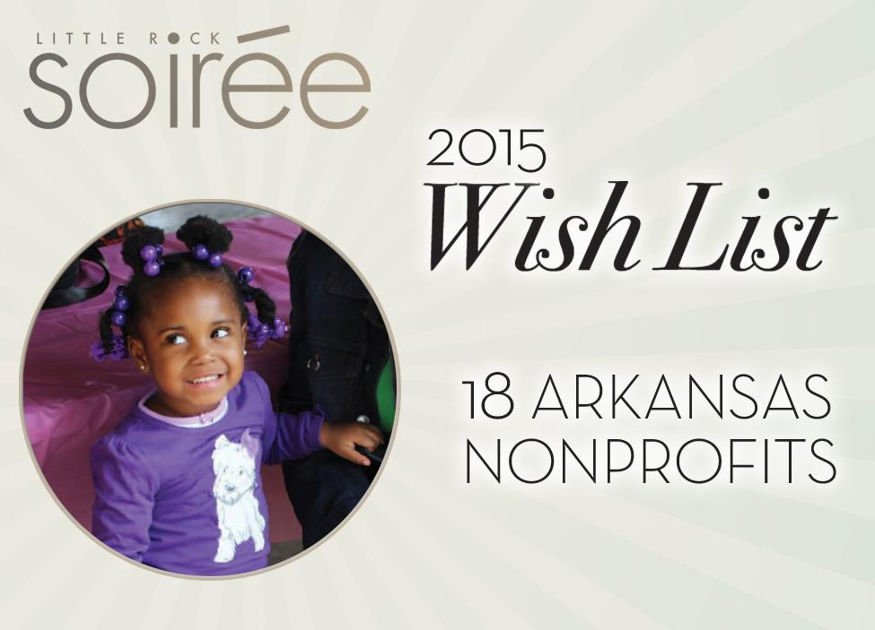 2015 wish list title