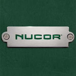 Nucor CEO to Retire, Company Names Successor