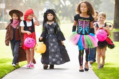 Get a Head Start on Halloween at Big Boo!-seum Bash