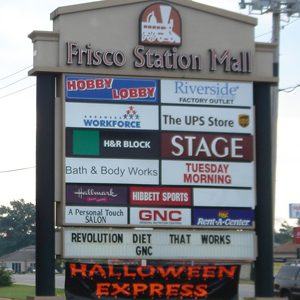 Frisco Station in Rogers Hits NWA Market