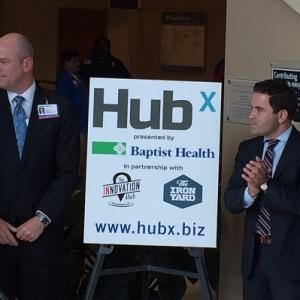 Baptist Health, Innovation Hub to Launch Health Care Accelerator