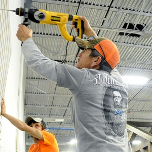 Commercial Construction Finds Home In Jonesboro