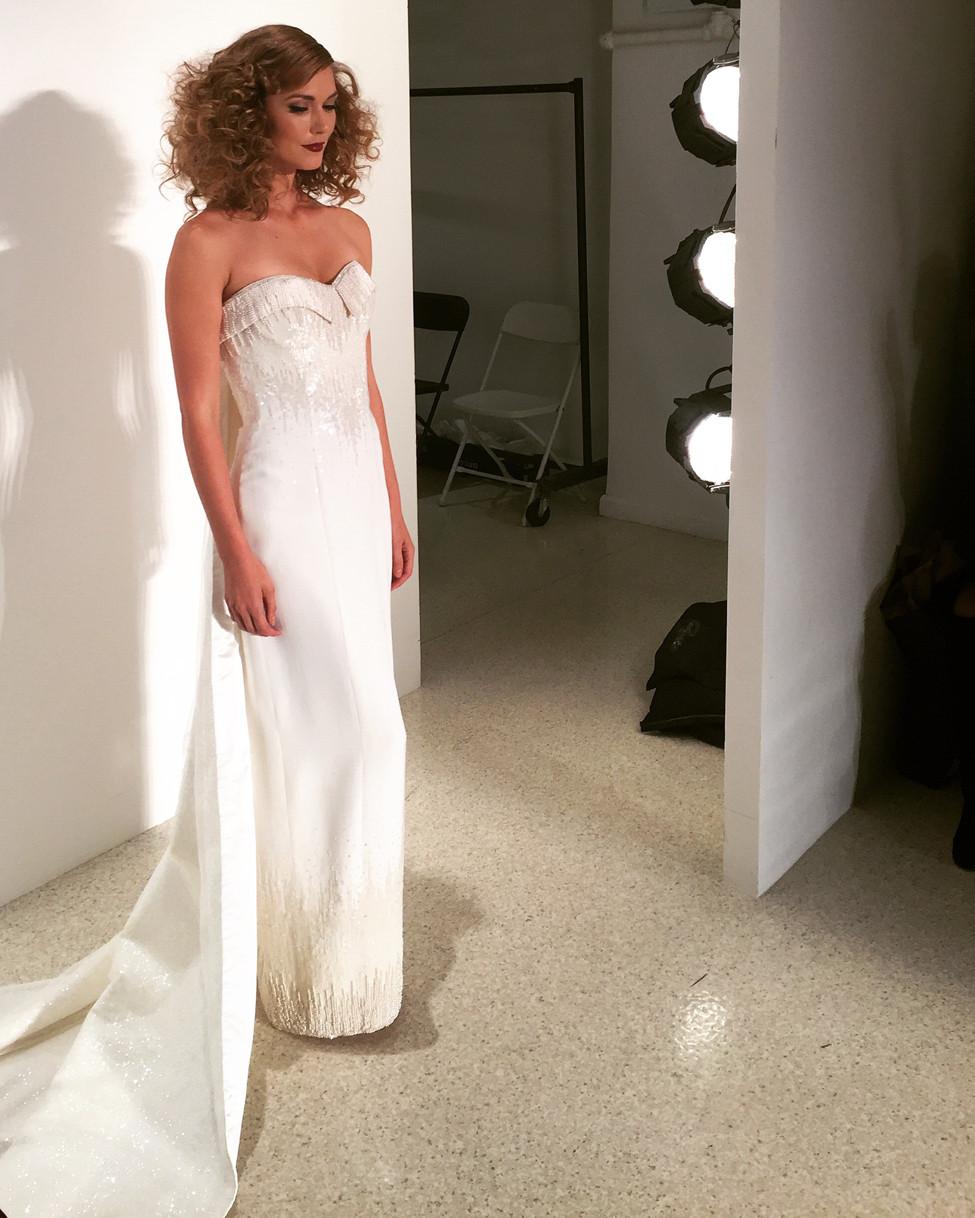 Bridal Fashion Show: Arkansas Bride's Look Back At 2015 Bridal Fashion Week In NYC