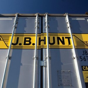 J.B. Hunt CEO John Roberts Praises 2018 Success