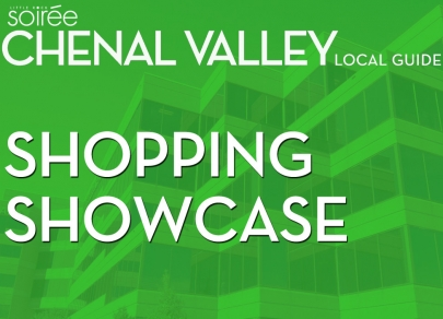 Chenal Valley Local Guide Shopping Showcase of 12 Great Retailers