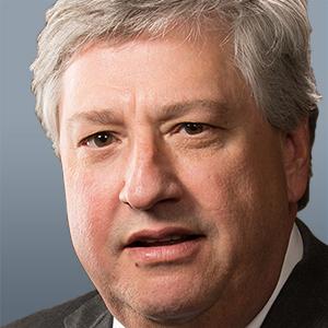 John Goodson Re-Elected Chairman of UA Trustees