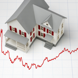 US Mortgage Rates Rise to 3-Month High