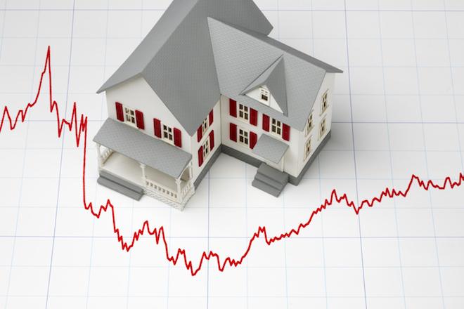US Long-Term Mortgage Rates Fall; 30-Year Average at 3.82%