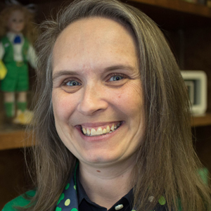 Nonprofit Vet Cristy Sowell Joins Girl Scouts-Diamonds (Movers & Shakers)