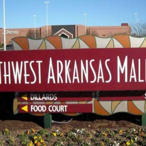 Northwest Arkansas Mall Sells for $39.5M