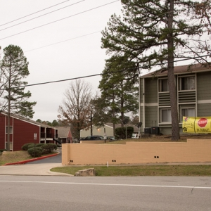 Ridgecrest Apartments Sell for $7.2M; PotlatchDeltic Deals Equal $6.4M