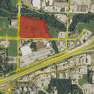 Indiana Firm Pays $4.3M for 17.7 Acres (NWA Real Deals)