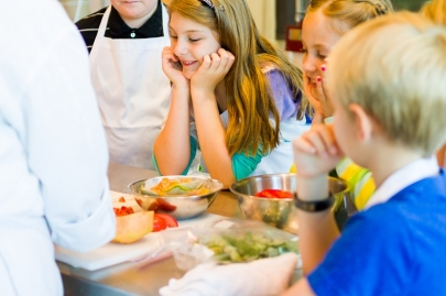 Wildwood Park Autumn Kids Cooking Classes Are Here