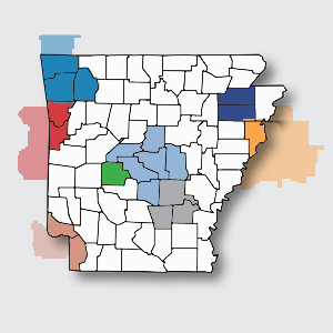 Personal Income in Arkansas Metro Areas See Increase
