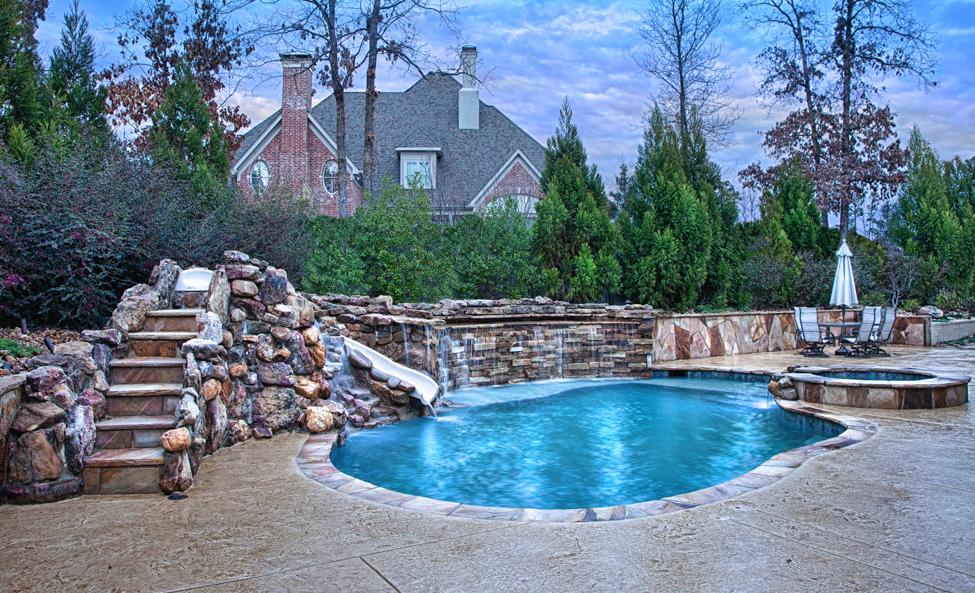 Little rock soir e 2016 design guide morehead pools for Pool design guide
