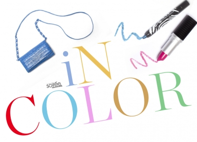 Soirée Recommends: In Color