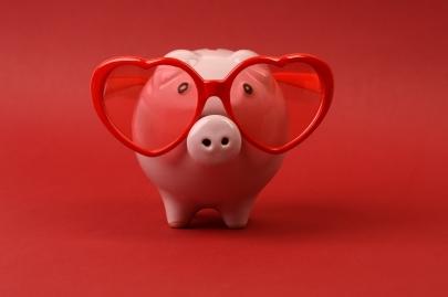 Paint a Piggy Bank to Benefit Women & Children First Through March 12