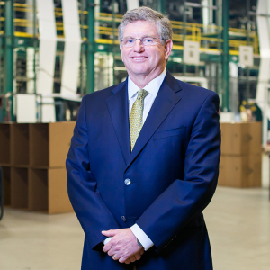 Stephens Group Invests in Revolution Plastics