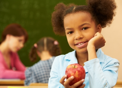 4 Ways to Prepare Your Kids for a Healthy School Year