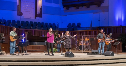 Community of Worship Grows in West Little Rock
