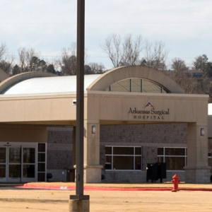 Arkansas Surgical Hospital Registers $56.6 Million Sale (Real Deals)
