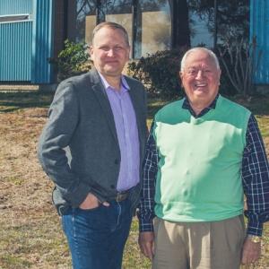 NAI Harmon Group Buys Fort Chaffee Land For $1.37M
