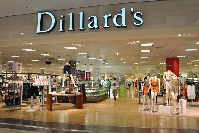 UA Accounting Department to be Named for William Dillard