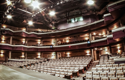 The Rep Hosts Ovation Event to Celebrate Friends of the Theater