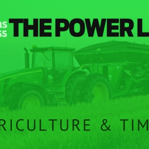 Arkansas Business Power List 2016: Agriculture & Timber