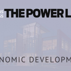 Arkansas Business Power List 2016: Economic Development