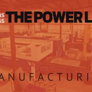 Arkansas Business Power List 2016: Manufacturing