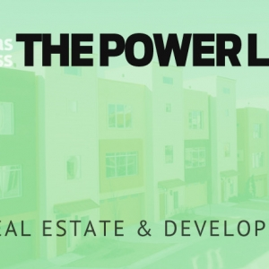 Arkansas Business Power List 2016: Real Estate & Development
