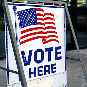 House Panel Approves Plan to Reinstate Arkansas Voter ID