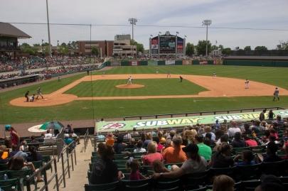 Play Ball: Arkansas Travelers 2016 Season Begins April 7