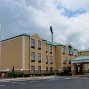 Maumelle Quality Suites Sold for $2.4M
