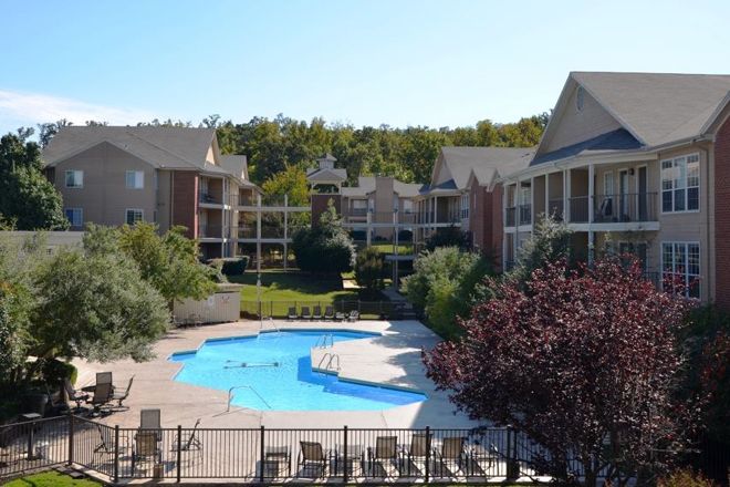 Fayetteville 39 S Garden Park Apartments Fetch 17 6 Million Nwa Real Deals Arkansas Business